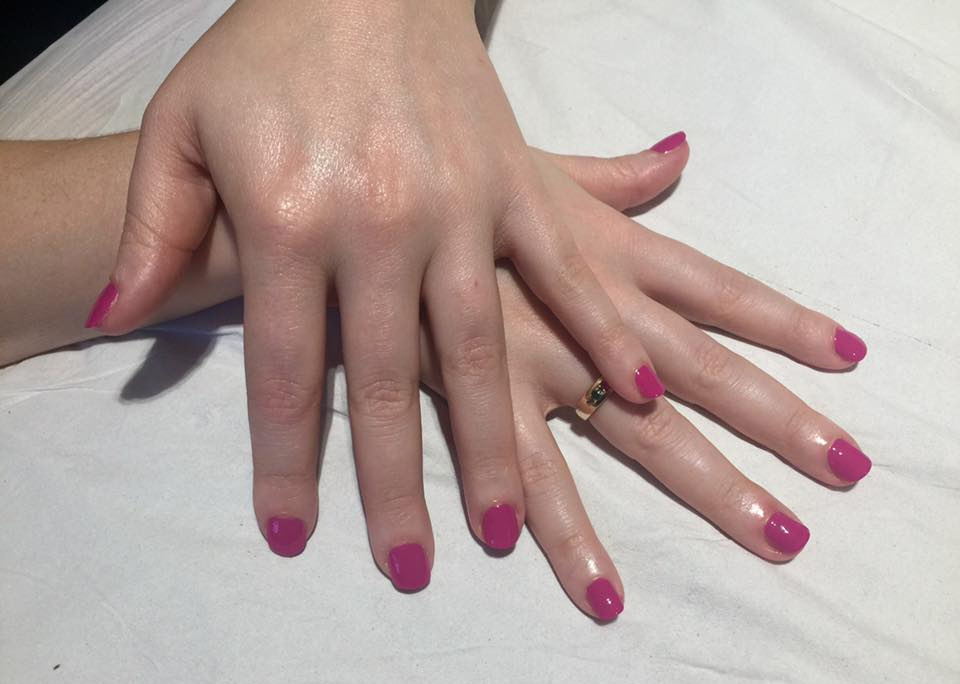 DeVita Beauty & Aesthetics - Gallery - Manicure