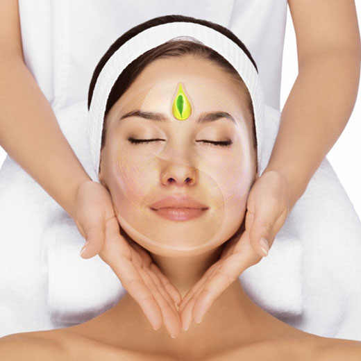 DeVita Beauty & Aesthetics - Guinot Facials - Holistic Aromatic