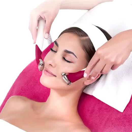 DeVita Beauty & Aesthetics - Guinot Facials - Hydraderm Energy Lift