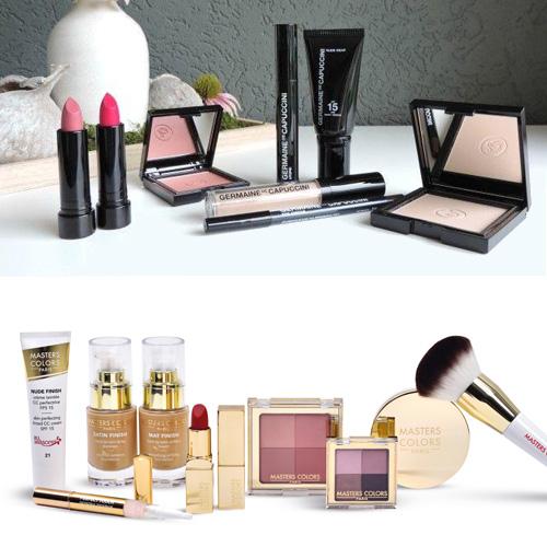 DeVita Beauty & Aesthetics - Eye Treatments - Make-Up and Product Image