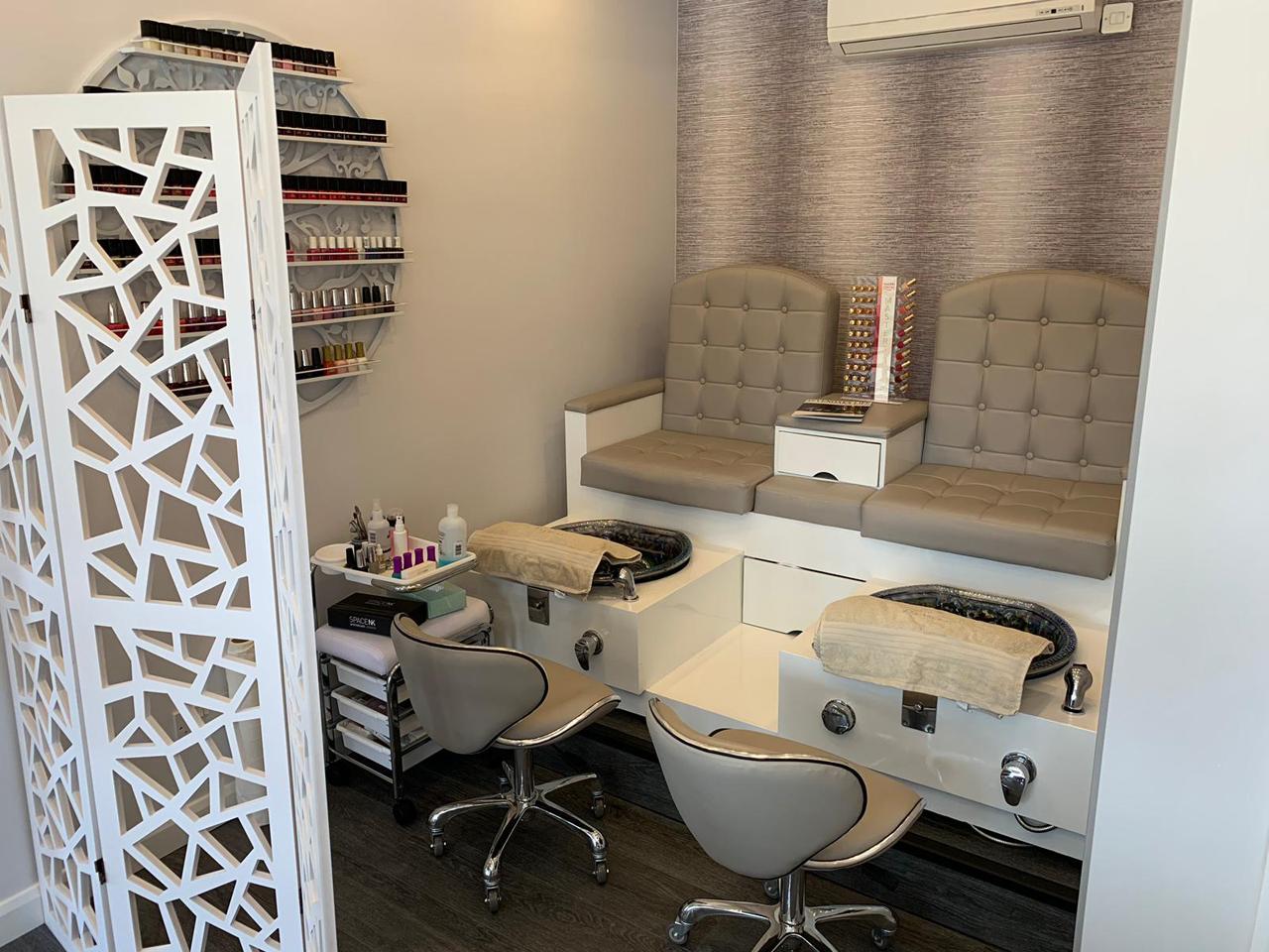 DeVita Beauty & Aesthetics - My Story - Treatment Area 1